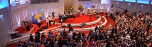 Gebetsnacht 2017 - Eine Nacht voller Gebet, Lobpreis und Gottes Wort