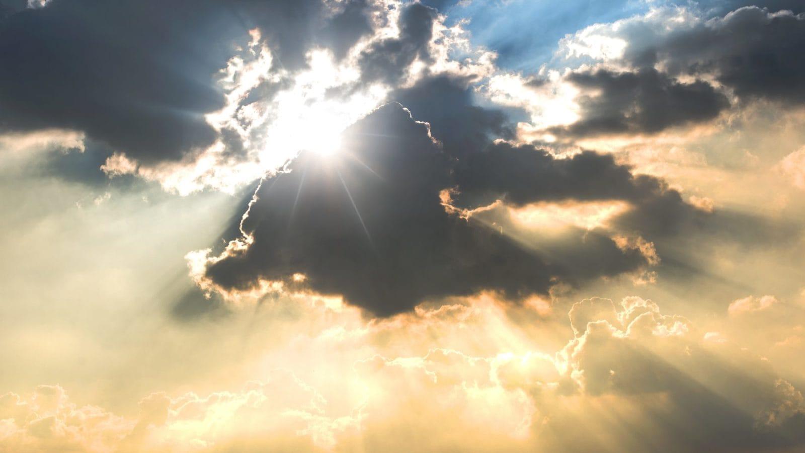 Gebetsnacht - Gottes Licht bricht durch
