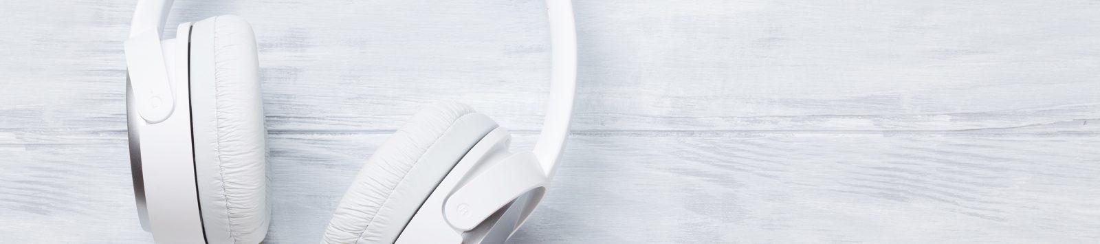 Gutes für die Ohren - Sendungen als Audiodateien
