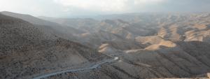 Israel- Rundreise 2017