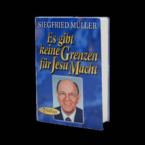 Eine Stärkung im Glauben! - Siegfried Müller