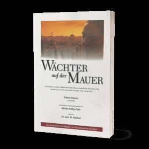 Handbuch Wächter auf der Mauer