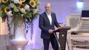 Predigt von Daniel Müller - Wer braucht mich wirklich?