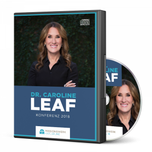 Konferenz mit Dr. Caroline Leaf 2018