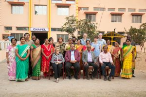 Blindenschule Indien Missionswerk Karlsruhe
