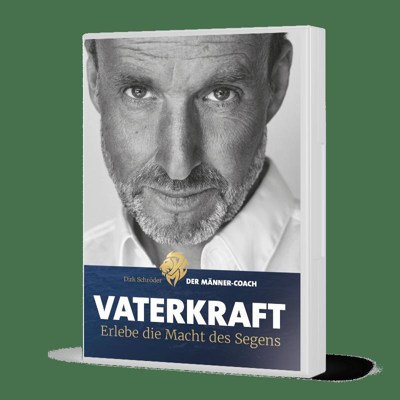 DVD Dirk Schröder Vaterkraft