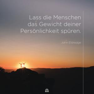 Missionswerk Karlsruhe Ermutigung der Woche Sonnenuntergang hinter Bergkulisse