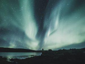 Missionswerk Karlsruhe Ermutigng der Woche Bist du beneidenswert Polarlichter
