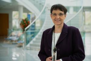 Isolde Müller Leitung Missionswerk Karlsruhe