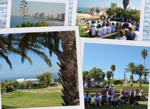 Hafenstadt Jaffa Israelrundreise 2019 vom Missionswerk Karlsruhe Reiestagebuch Tag 10