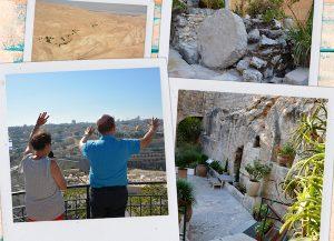 Israel-Rundreise 2019 Jerusalem segnen Missionswerk Karlsruhe Reisetagebuch Tag 7