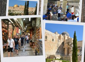 Israel-Rundreise 2019 vom Missionswerk Karlsruhe Reisetagebuch Tag 8 in Jerusalem