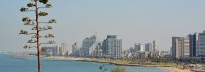 Hafenstadt Jaffa letztes Ziel der Israel-Rundreise 2019 vom Missionswerk Karlsruhe