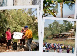 Reisetagebuch Tag 3 Israel-Rundreise 2019 Missionswerk Karlsruhe