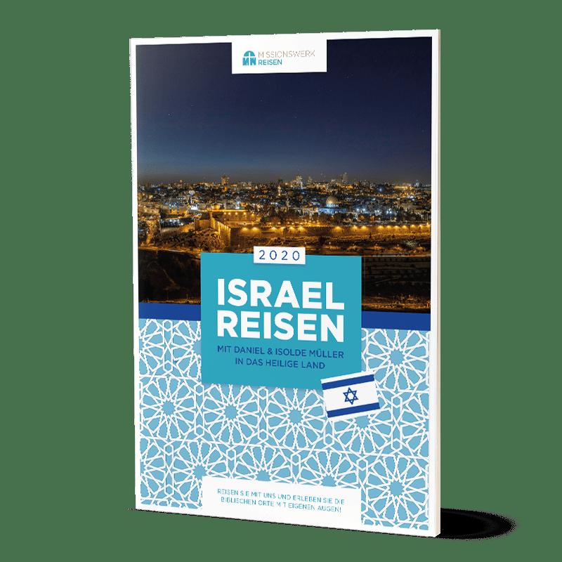 MWK Reiseprospekt 2020