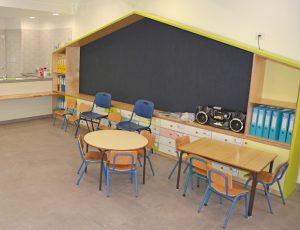 52. Kindergartenprojekt in Gilo, Jerusalem