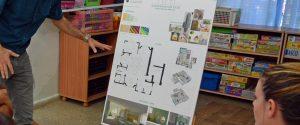 Planung 53. Kindergartenprojekt Missionswerk Karlsruhe in Jerusalem