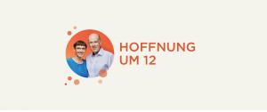 Hoffnung um 12 aus dem Missionswerk Karlsruhe