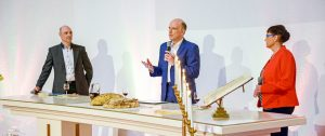Bericht von der Gebetsnacht Karfreitag 2020