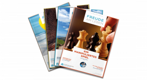 Freude am Leben 10   2020 Magazin Missionswerk Karlsruhe