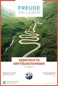 Freude am Leben 03 I 2021 Magazin Missionswerk Karlsruhe